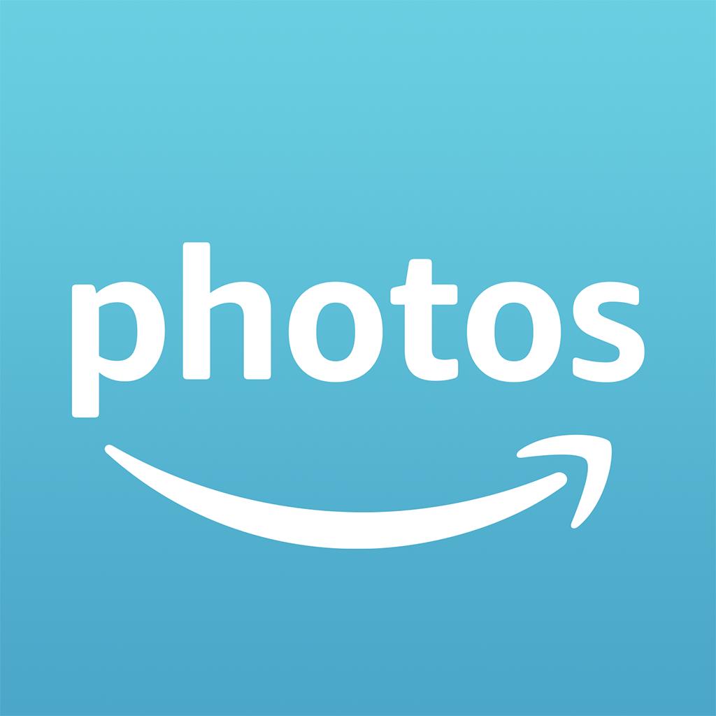 AMZN(アマゾン) Amazon Photos