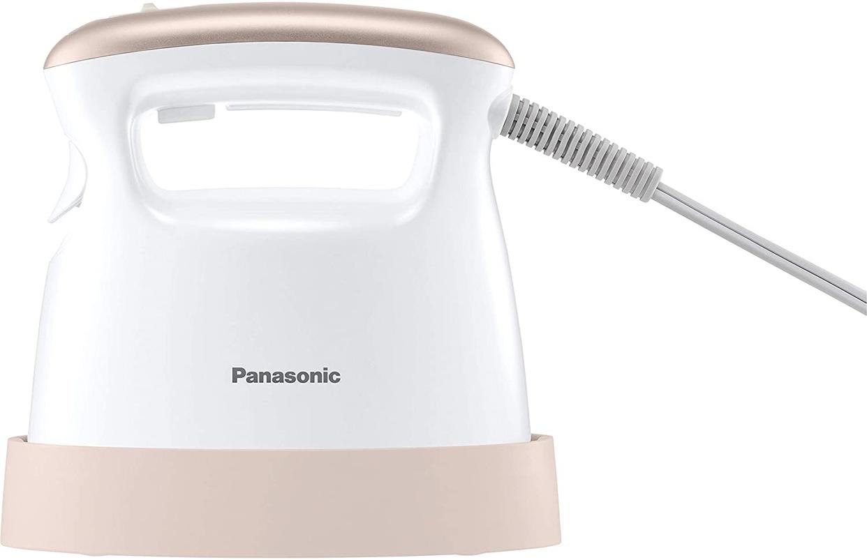 Panasonic(パナソニック) 衣類スチーマー NI-FS410の商品画像