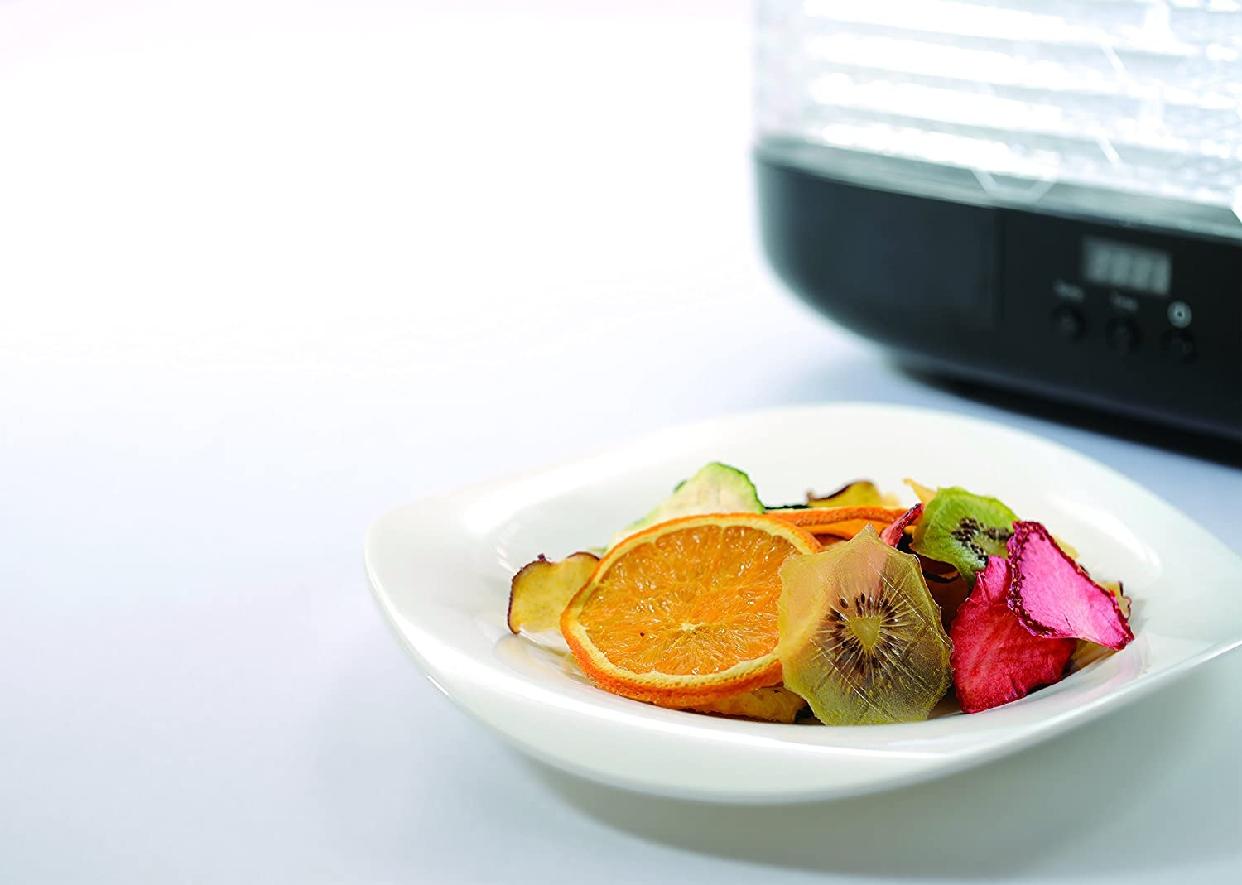 PRINCESS(プリンセス)Food Dryer Ver.2018 112381の商品画像3