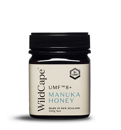 Wild Cape(ワイルドケープ) UMF 8+ Manuka Honeyの商品画像