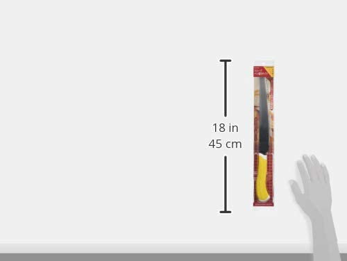 SUNCRAFT(サンクラフト) スムーズパン切りナイフ HE-2101の商品画像11