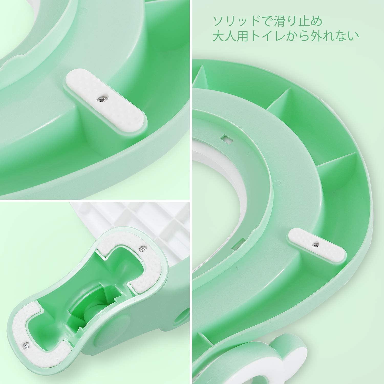 GrowthPic(グロウスピック) トイレトレーナー 補助便座の商品画像5