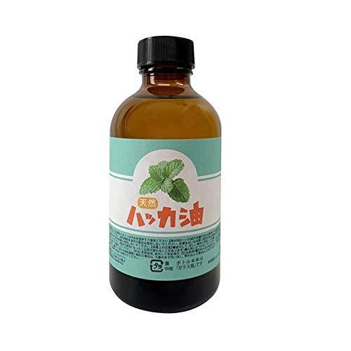 Sin 日本製 天然ハッカ油の商品画像