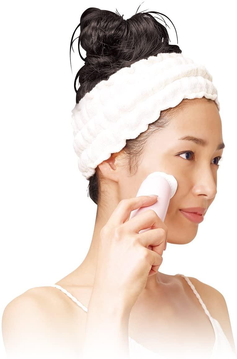 KOIZUMI(コイズミ)洗顔ブラシ KBE-2320の商品画像2