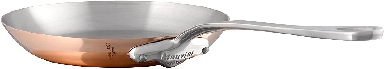 Mauviel(モービル) M'heritage フライパンの商品画像