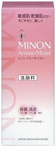 MINON(ミノン) アミノモイスト モイストクリーミィ ウォッシュ