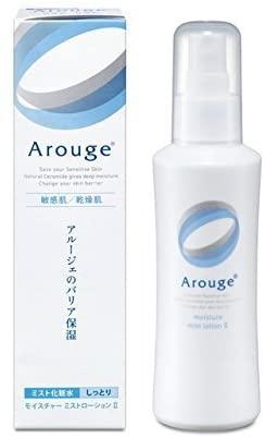 Arouge(アルージェ)モイスチャー ミストローションⅡ (しっとり)の商品画像6