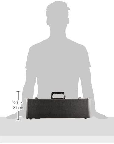 遠藤商事 業務用 料理学校用庖丁ケース 6丁入用 塩化ビニール 日本製 AHU7401 ブラックの商品画像4