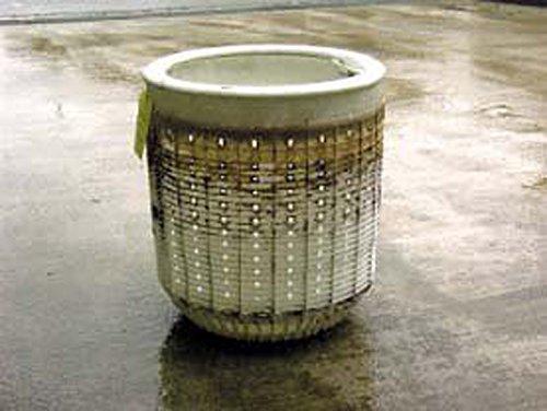 ララフェスタ 洗濯槽快の商品画像6