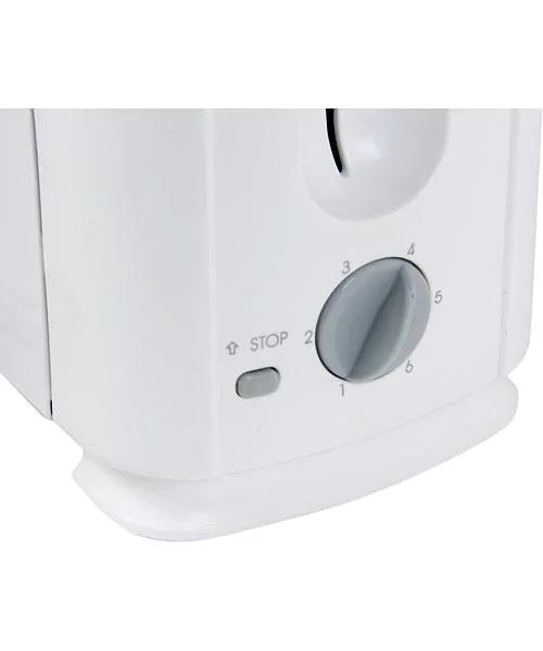 NITORI(ニトリ) ポップアップトースター ホワイト シュクレ4T801BNの商品画像6