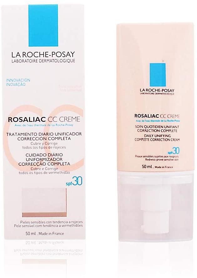 LAROCHE-POSAY(ラ ロッシュ ポゼ) ロザリアック CC クリームの商品画像