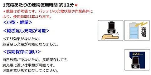 makita(マキタ) 充電式クリーナーCL100DZの商品画像3