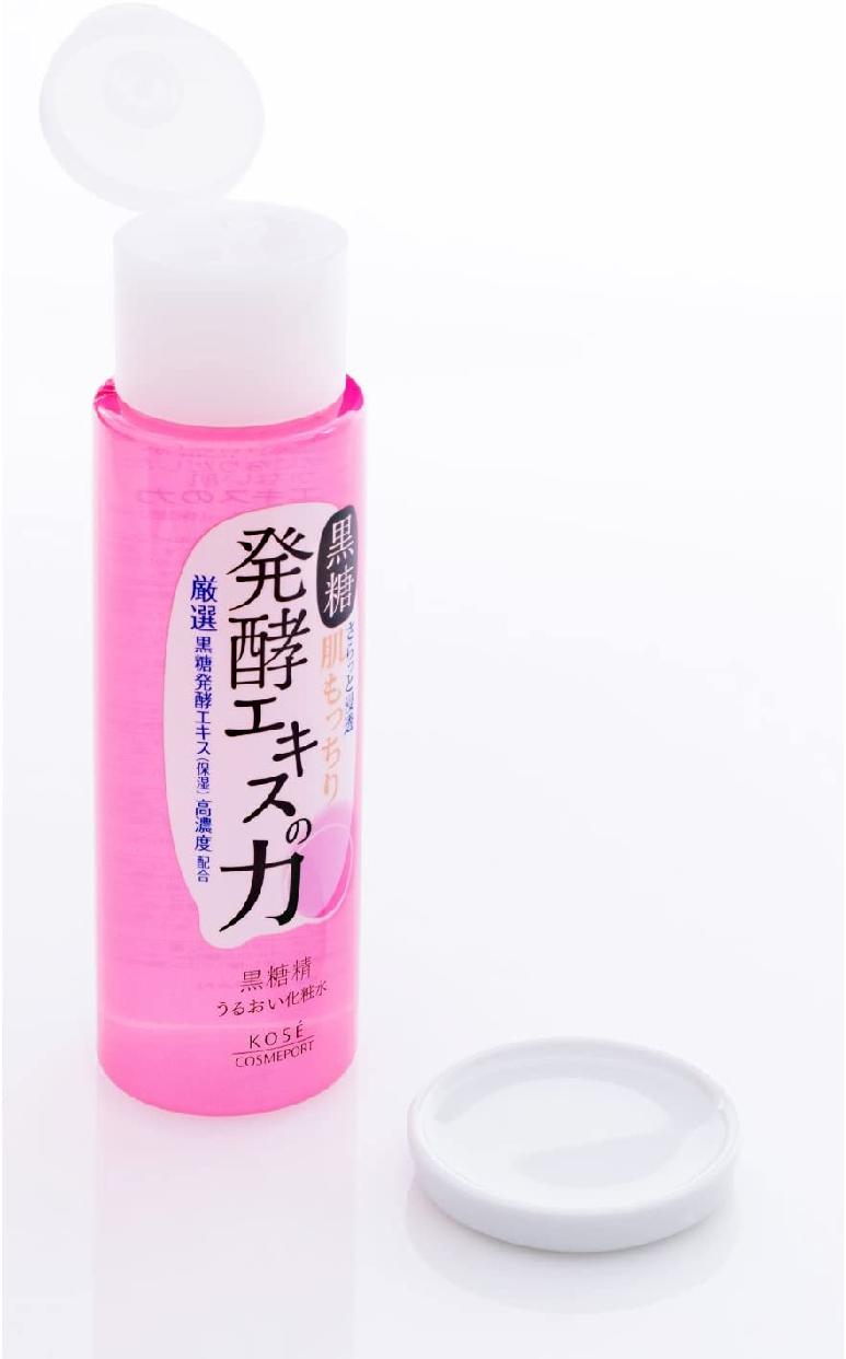 黒糖精(コクトウセイ) うるおい化粧水の商品画像3