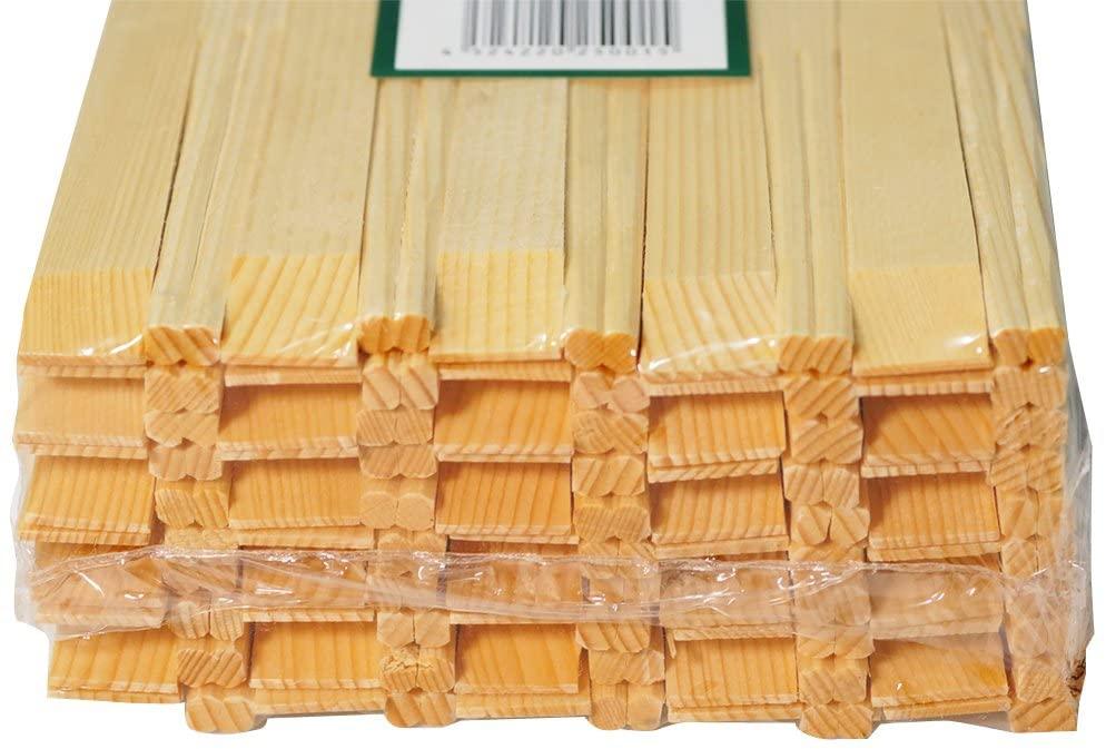 きんだい(きんだい)エゾ松 天削げ 裸 100膳 24cmの商品画像3