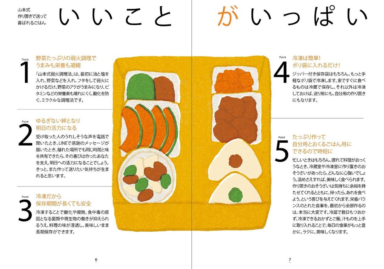 三空出版 おくるごはん-弱火調理で簡単作り置き 送って喜ばれる健康美味しいレシピ-の商品画像3