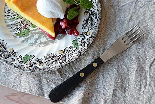 David Mellor(デビット・メラー) Provencal Black dessert forkの商品画像4