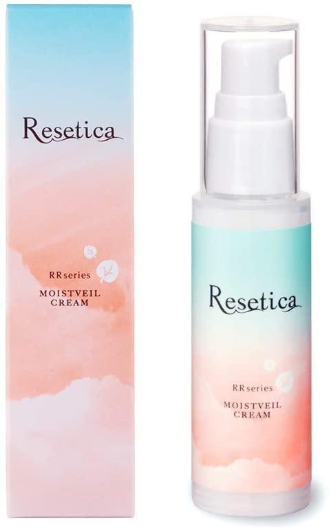 Resetica(リセチカ) RR モイストベールクリーム