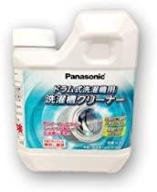 Panasonic(パナソニック) 洗濯槽クリーナー (塩素系) N-W2の商品画像