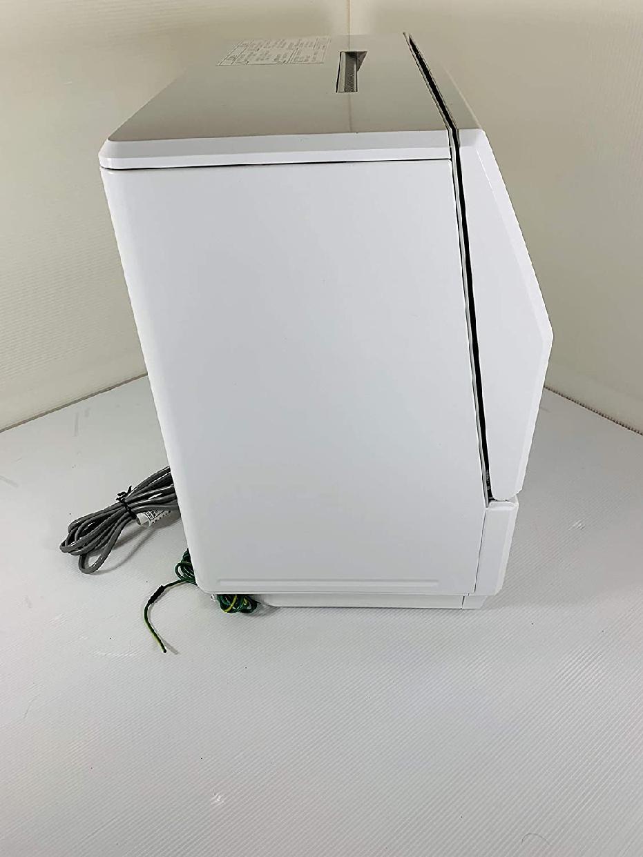 Panasonic(パナソニック) 食器洗い乾燥機 NP-TCR4-Wの商品画像5