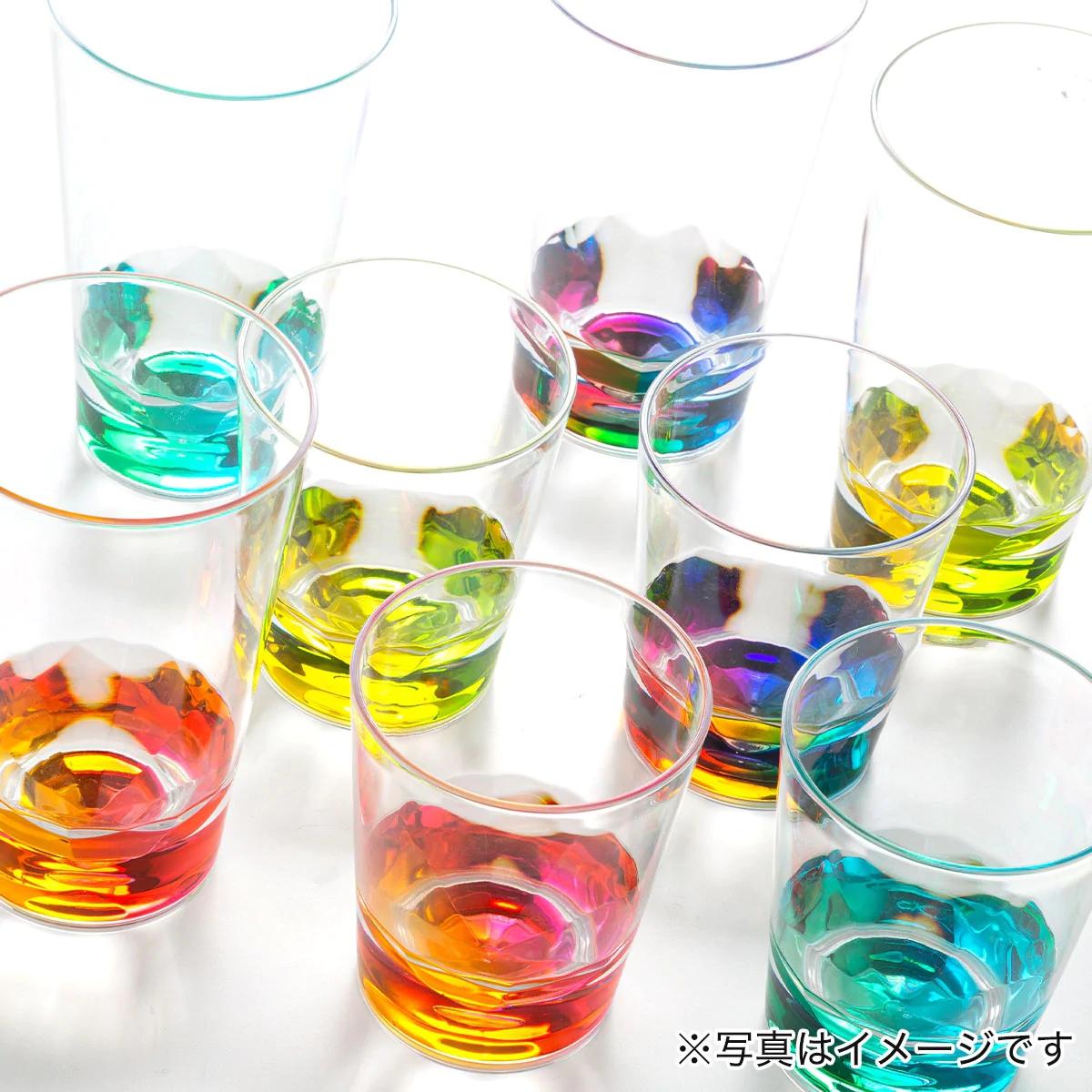 NITORI(ニトリ) MSタンブラー レインボーの商品画像8