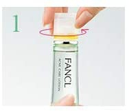 FANCL(ファンケル) アクネケア 化粧液の商品画像8