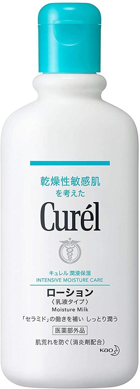 Curél(キュレル) キュレル ローション