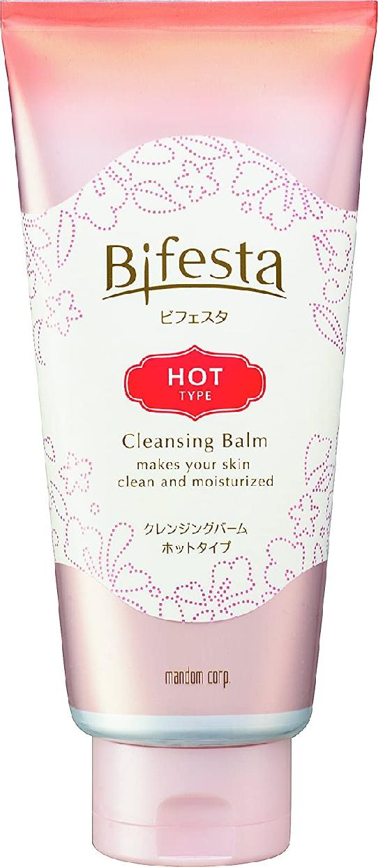 Bifesta(ビフェスタ) クレンジングバーム ホットタイプの商品画像2