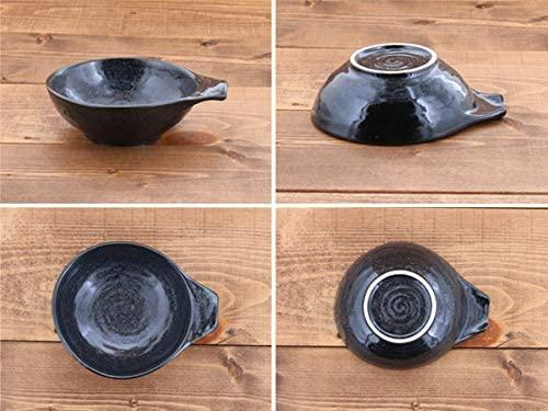 テーブルウェアイースト 美濃焼き呑水ボウル 3色セットの商品画像8