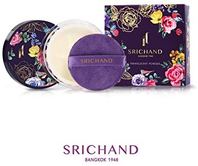 Srichand(シーチャン)トランスルーセントパウダーの商品画像