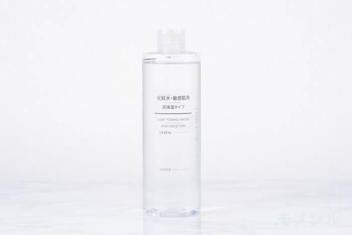 無印良品(むじるしりょうひん)化粧水 敏感肌用 高保湿タイプの商品画像6
