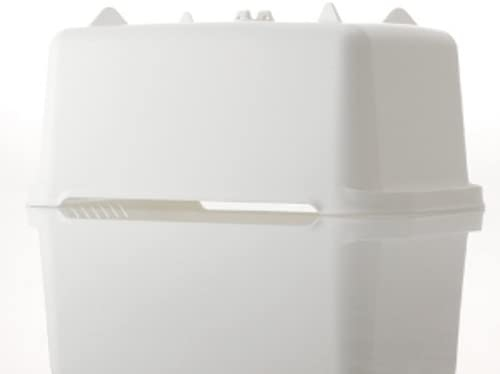 リス リベラリスタ ウォッシュタブ GLIB061 ホワイト 7.8Lの商品画像6