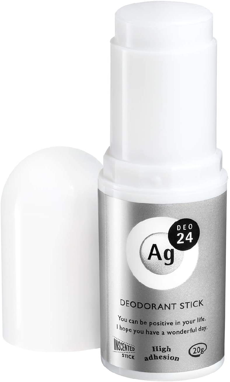 Ag DEO24(エージーデオ24)デオドラントスティックDXの商品画像3