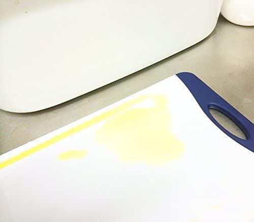 ベストコ 抗菌カッティングボード M ホワイト ND-1771の商品画像4