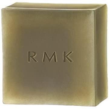 RMK(アールエムケー) スムース ソープバー