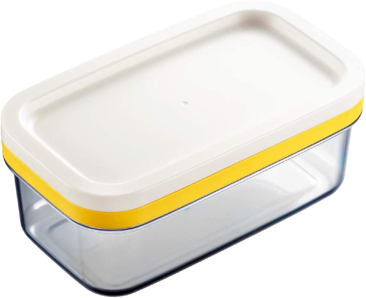 曙産業(あけぼのさんぎょう)カットできちゃうバターケース ST-3005の商品画像