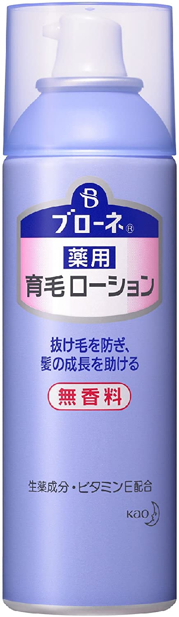 ブローネ薬用育毛ローションの商品画像4