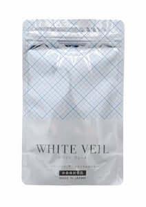 ZERO PLUS(ゼロプラス)ホワイト ヴェールの商品画像
