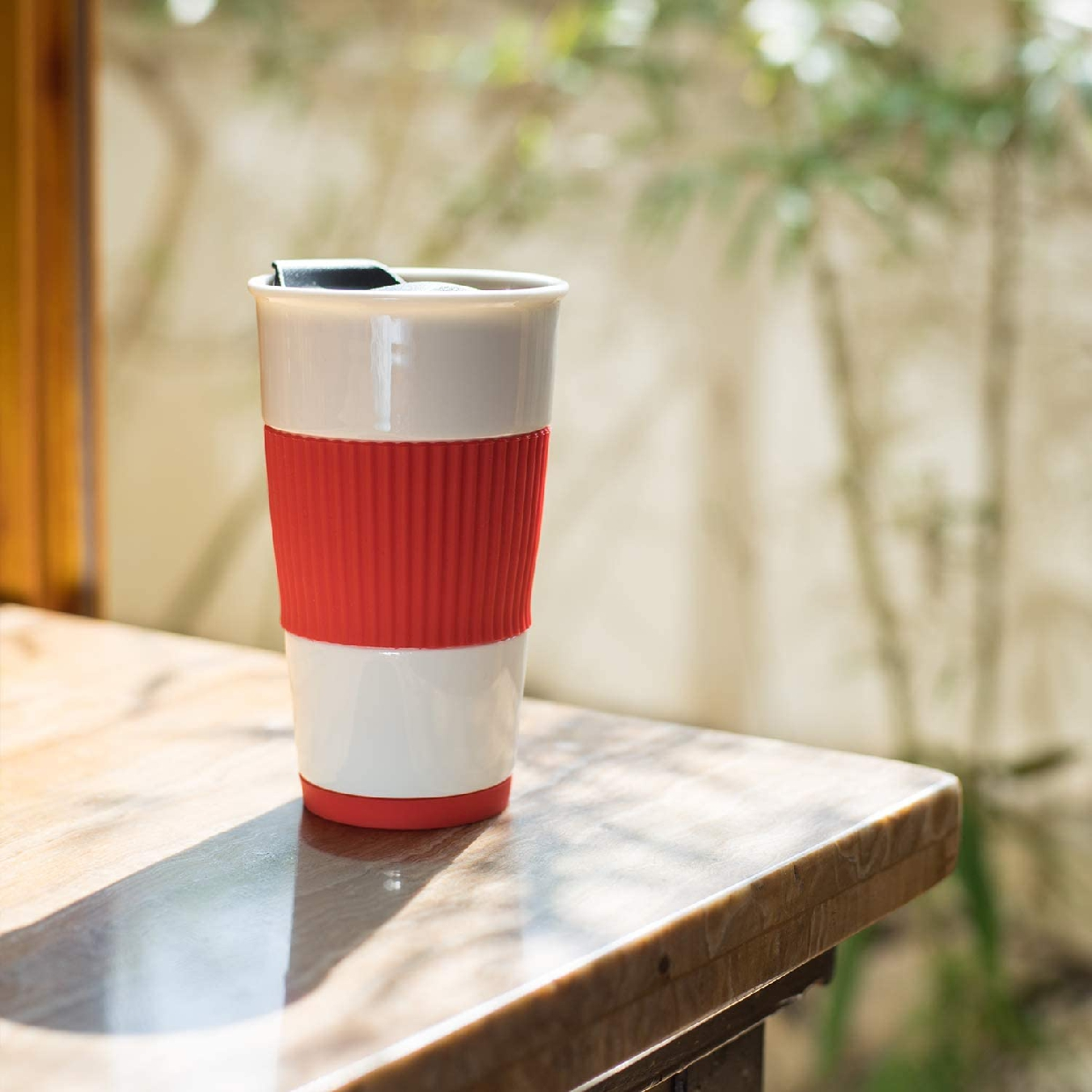 UDMG(ユーディーエムジー) 二重構造断熱コーヒーカップの商品画像6