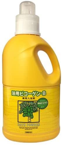 リアル 浴用ビコーゲン BN 1.0kgの商品画像