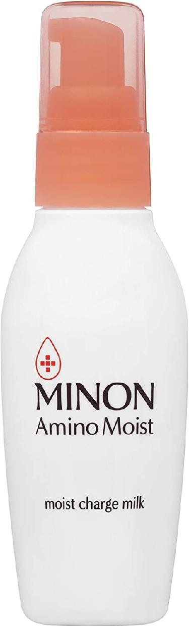MINON(ミノン)アミノモイスト モイストチャージ ミルクの商品画像8