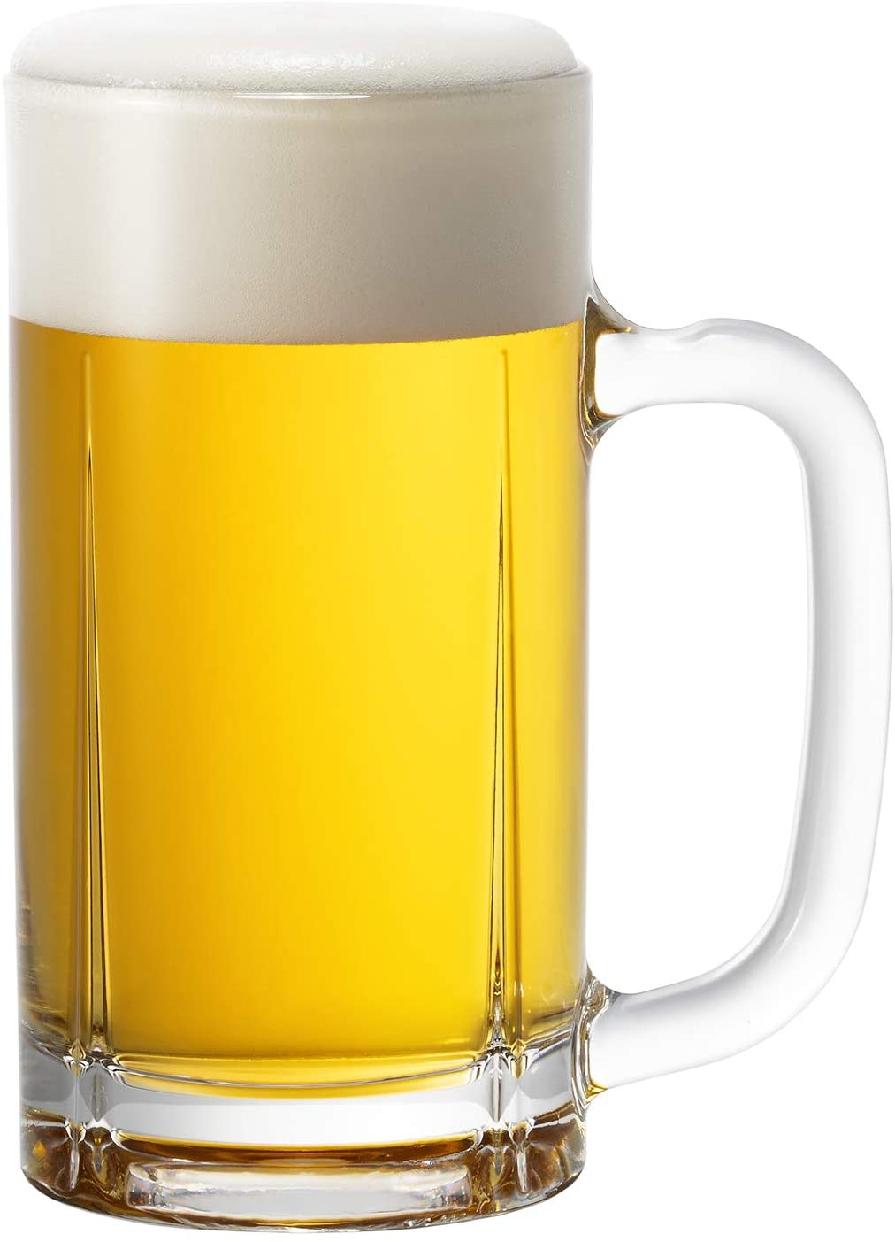 ADERIA(アデリア)ビールジョッキの商品画像
