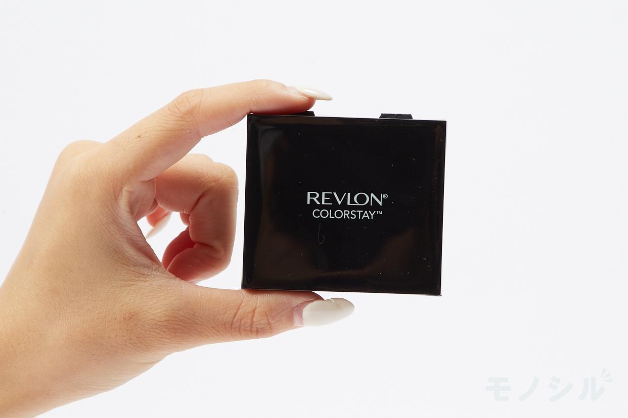 REVLON(レブロン) カラーステイ UV パウダー ファンデーションの商品画像3