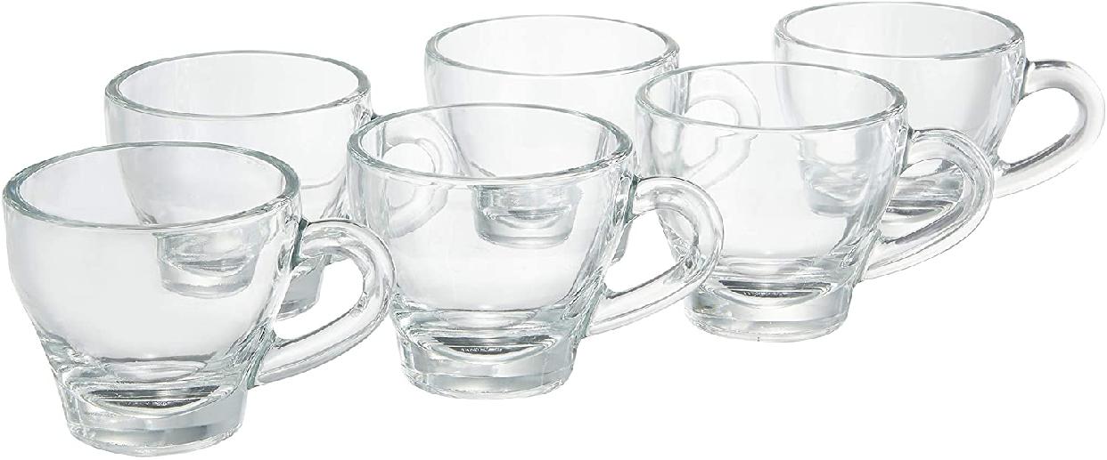 Libbey(リビー) エスプレッソカップ №13245220 (6ヶ入)の商品画像2
