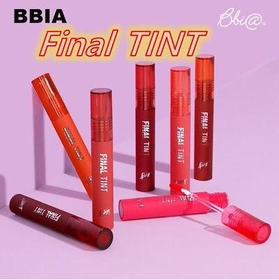 BBIA(ピアー)ファイナル ティント