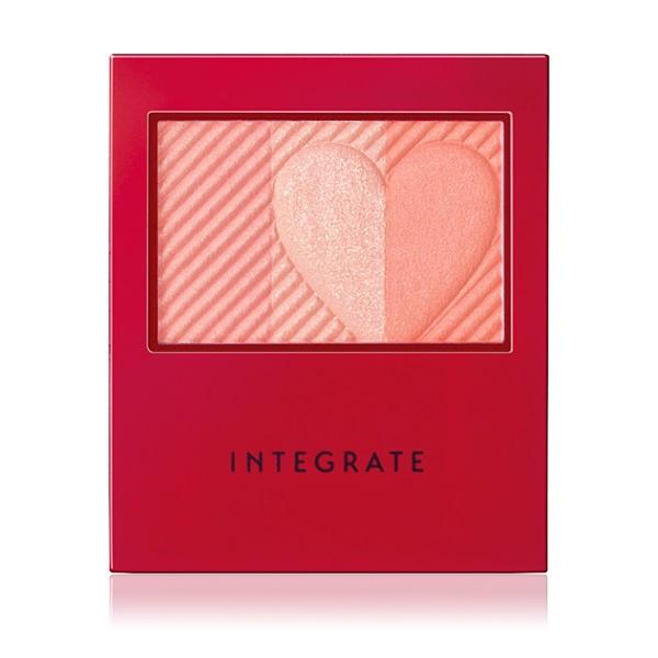INTEGRATE(インテグレート)チークスタイリストの商品画像