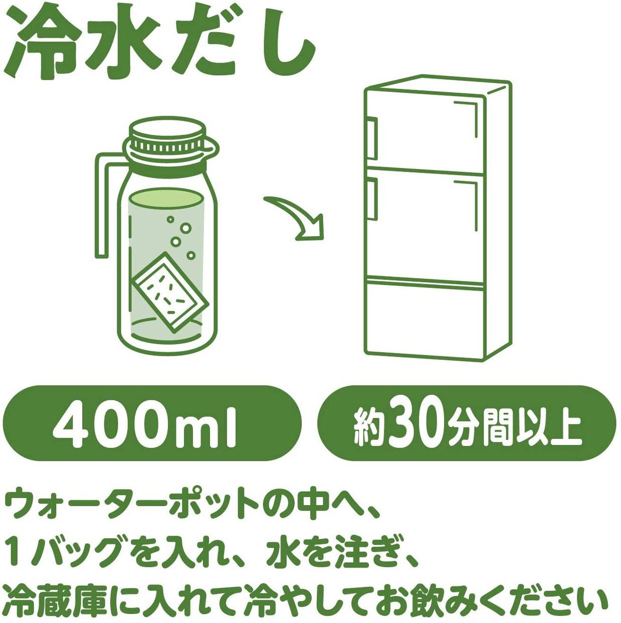 山本漢方製薬 白刀豆茶100%の商品画像3