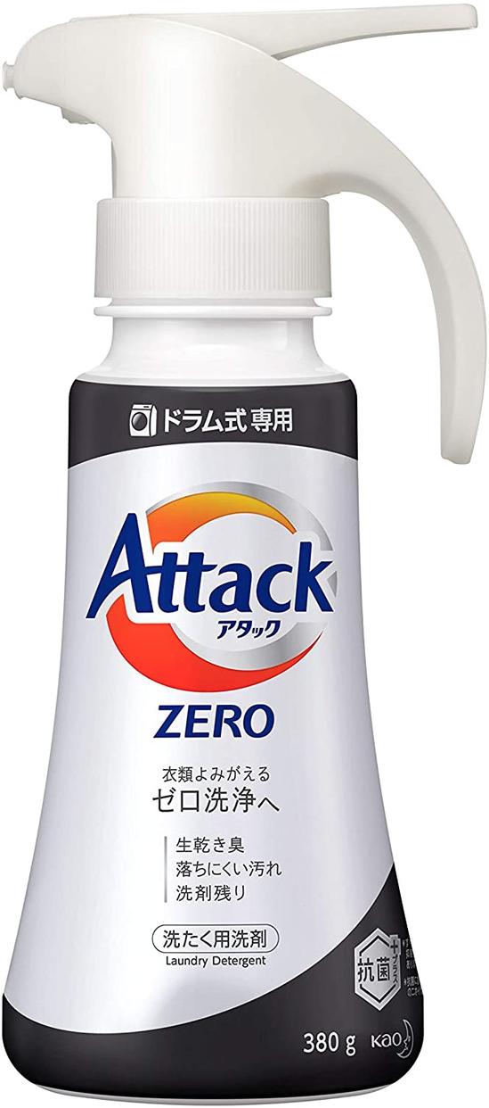 アタックZERO ドラム式専用 ワンハンドの商品画像
