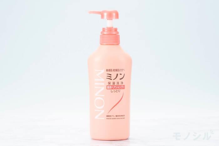 MINON(ミノン)薬用ヘアシャンプーの商品画像5