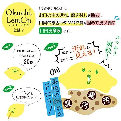 ビタットジャパン オクチレモンの商品画像4
