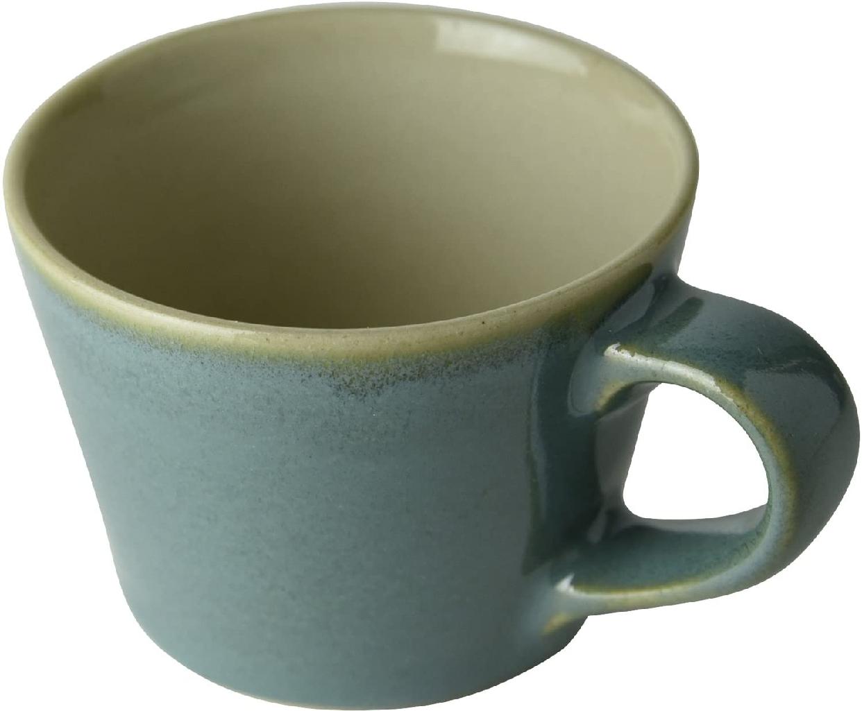 Tsukamoto 益子焼 デミタスカップの商品画像